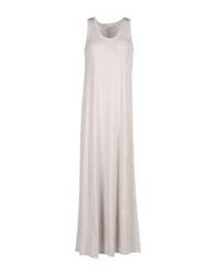 Northland Long Dresses Dove Grey