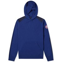 Canada Goose Amherst Hoody Blue