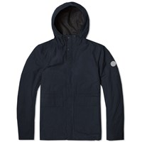 Norse Projects Nunk Classic Jacket Dark Navy