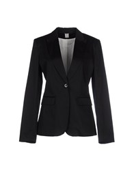 Amy Gee Suits And Jackets Blazers Women Black