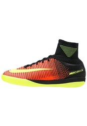 Nike Performance Mercurialx Proximo Ii Ic Indoor Football Boots Total Crimson Volt Pink Blast Black Red