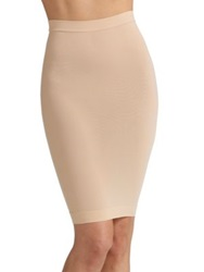 Wolford Shape Form Skirt Black Nude