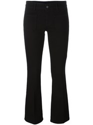 Stella Mccartney Skinny Kick Jeans Black