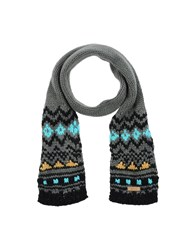 Barts Accessories Oblong Scarves Men Lead