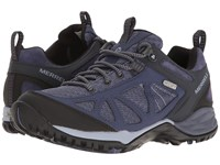 Merrell Siren Sport Q2 Waterproof Crown Blue Women's Shoes