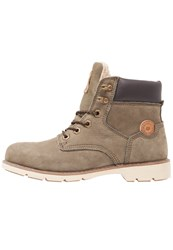 Dockers By Gerli Winter Boots Khaki