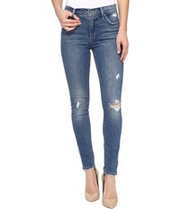 Lucky Brand Bridgette Skinny Jeans In Escape Escape Women's Jeans Black