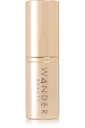 Wander Beauty Pixel Perfect Retractable Brush Gold