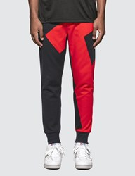 Polo Ralph Lauren Contrasting Panels Track Pant