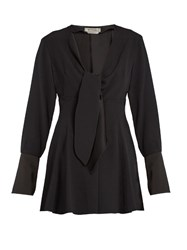 Sportmax Cairate Blouse Black