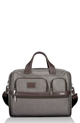 Tumi Men's 'Alpha 2' Expandable Briefcase