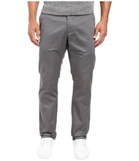Rvca The Week End Pant Pavement Casual Pants Gray