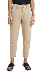 Current Elliott The Melia Pants Sahara