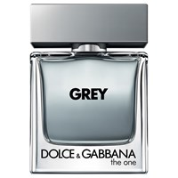 Dolce And Gabbana The One For Grey Eau De Toilette Intense