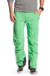 Helly Hansen Velocity Insulated Pant Green