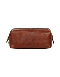 Fossil Beauty Cases Brown