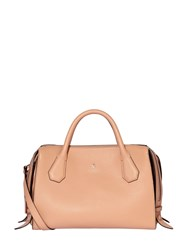 Modalu Willow Triple Compartment Grab Bag Dusty Pink