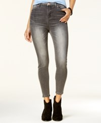 Celebrity Pink Juniors' High Rise Skinny Jeans Biscotti