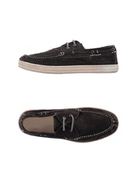 Pantofola D'oro Moccasins Lead