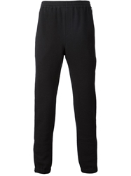 Tim Coppens Zip Pocket Trousers Black