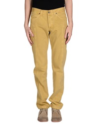 Heaven Two Jeans Ocher