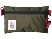 Topo Designs Small Accessory Bags Olive Bags