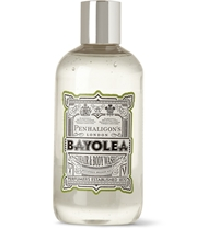 Penhaligon Bayolea Hair And Body Wash 300Ml White