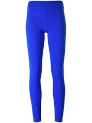 No Ka' Oi Keia Leggings Blue