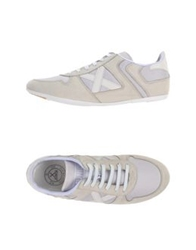 Munich Low Tops And Trainers Light Pink