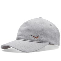 Barbour Cathal Sports Cap Grey