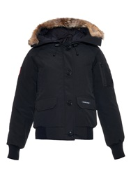 Canada Goose Chilliwack Fur Trim Down Coat