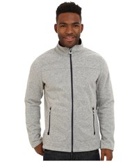 Dale Of Norway Hafjell Masculine Light Charcoal Men's Sweater Gray