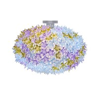 Kartell Lavender Bloom Ceiling Lamp 53X39cm