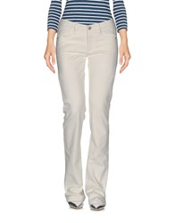 Jaggy Jeans Ivory