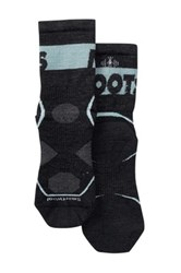 Smartwool Moots Phd Cycle Socks Gray