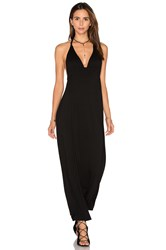 Somedays Lovin By The Bay Knotted Dress Black