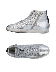 Primabase Sneakers Silver