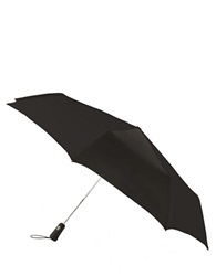 Totes Golf Umbrella Black