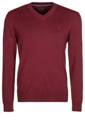 Marc O'polo Jumper Warm Berry Pink