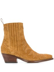 Sartore Studded Western Boots 60