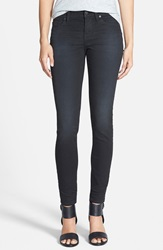 Madewell 'Skinny Skinny' Jeans Trent Wash