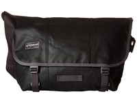 Timbuk2 Classic Messenger Bag Large Heirloom Black Bags