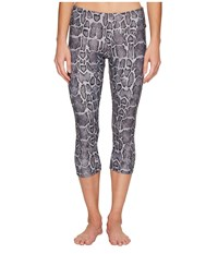 Onzie Capri Pants Chamber Women's Casual Pants Multi