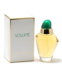 Oscar De La Renta Volupte Ladies Edt Spray 3.4 Fl. Oz. 100 Ml