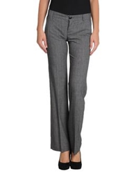 Hope Casual Pants Grey