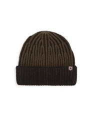 Ugg Two Toned Beanie Spruce Graphite