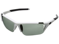 Tifosi Optics Radius Fc Polarized Matte White Polarized Sport Sunglasses