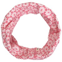 Seasalt Poppy Stars Handyband Snood Pink