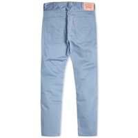 Lvc Levi's Vintage Clothing 519 Bedford Pant Blue Mirage