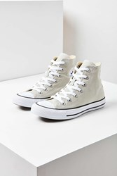 Converse Chuck Taylor All Star High Top Sneaker Grey